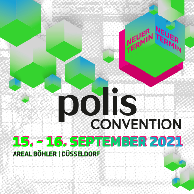 polis Convention 2021